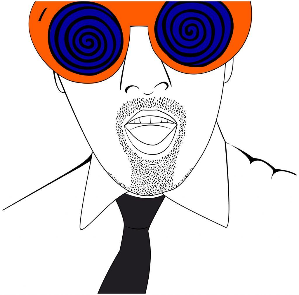 ilustraciones-gafas-hipnoticas